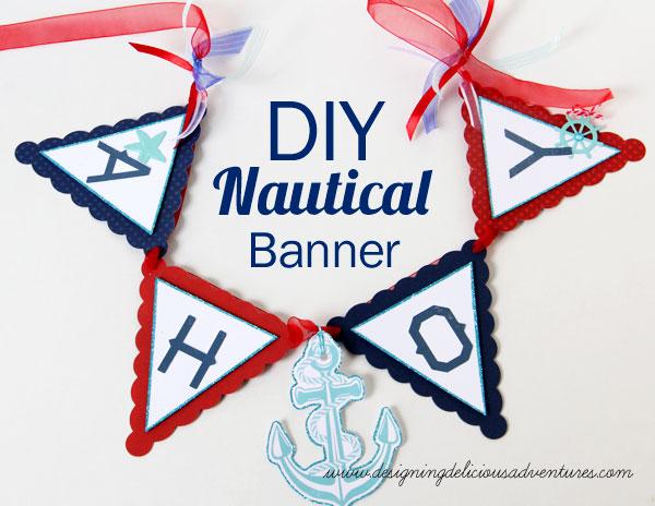 Ahoy Banner