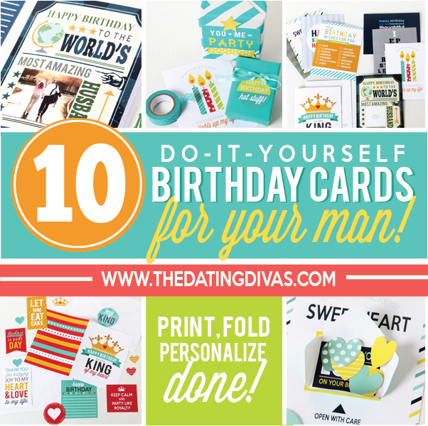 Birthday Card Pack